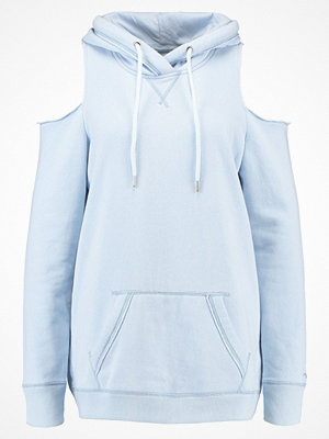 Hollister Co. DESTROY Luvtröja light blue