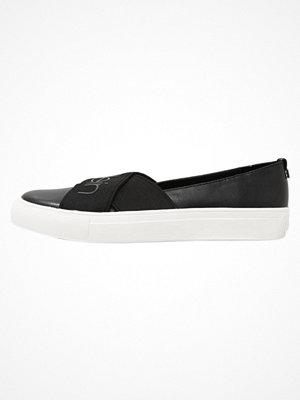 Calvin Klein RAYLIE Slipins black