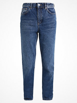 Topshop MOM NEW Jeans relaxed fit light darkstone