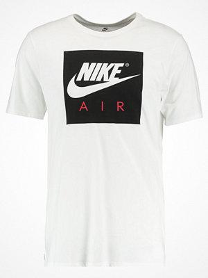 Nike Sportswear AIR CREW Tshirt med tryck white