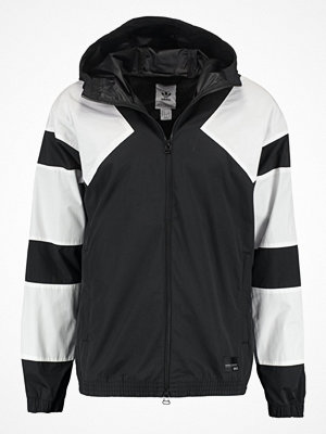 Adidas Originals WINDBREAKER Träningsjacka black/white