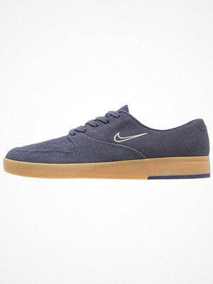 Nike Sb ZOOM PROD X Sneakers thunder blue/lemon wash