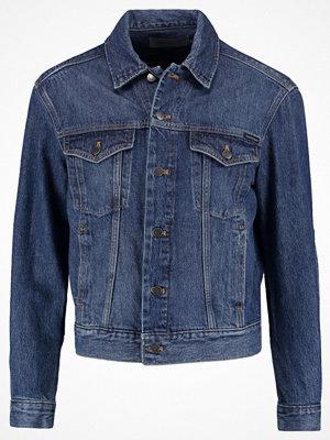 Calvin Klein Jeans ICONIC TRUCKER Jeansjacka denim