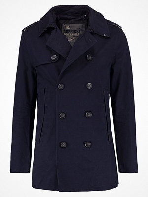 Trenchcoats - Superdry REMASTERED ROGUE Trenchcoat darkest navy