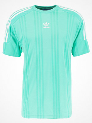 Adidas Originals Tshirt med tryck hiregr/white