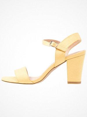 Anna Field Sandaler & sandaletter yellow