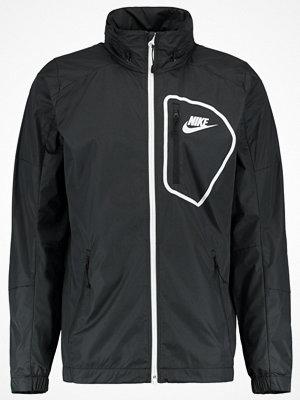 Nike Sportswear ADVANCE 15 Tunn jacka black/white