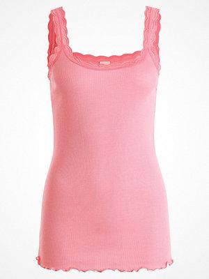 Cream Linne rose pink