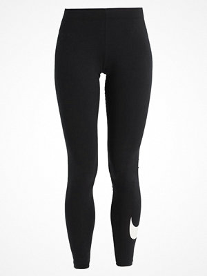Nike Sportswear CLUB LOGO2 Leggings black