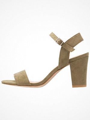 Anna Field Sandaler & sandaletter khaki