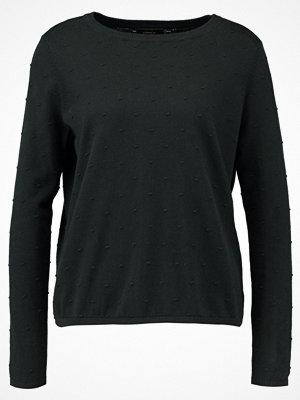 Only ONLALBERTE LUX  Stickad tröja black