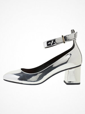 Max & Co ACCENNO Pumps silver