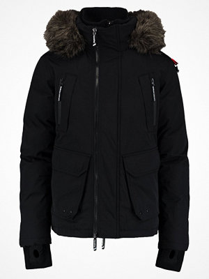 Superdry PREMIUM ULTIMATE Dunjacka black