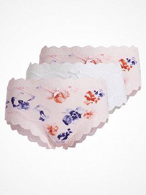 Anna Field 3 PACK Underkläder offwhite/multicoloured