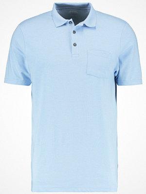 Burton Menswear London STRETCH Piké blu
