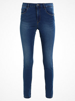Vero Moda VMSEVEN SHAPE UP  Jeans slim fit medium blue denim