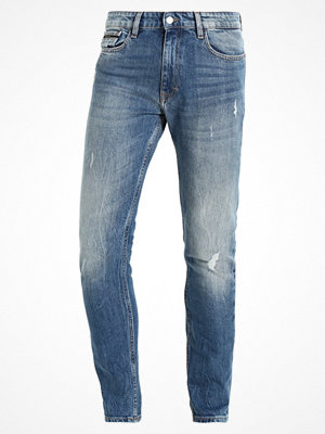Calvin Klein Jeans KARNA DESTRUCT Jeans Skinny Fit denim