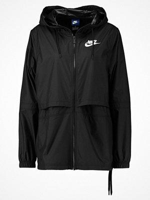 Nike Sportswear Tunn jacka black