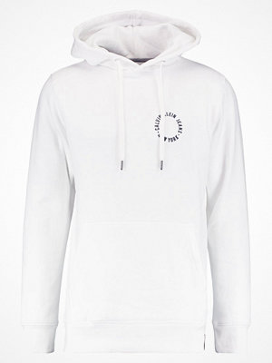 Calvin Klein Jeans HIRCLE Luvtröja white