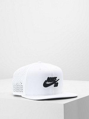 Nike Sb TRUCKER Keps white/black