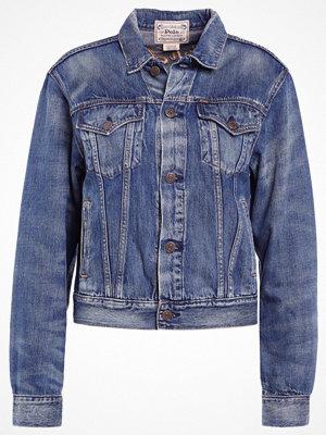 Polo Ralph Lauren EVA WASH Jeansjacka indigo blu