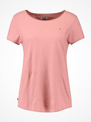 Tommy Jeans BASIC Tshirt bas blush
