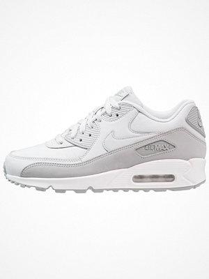 Nike Sportswear AIR MAX 90 ESSENTIAL Sneakers wolf grey/pure platinum/white