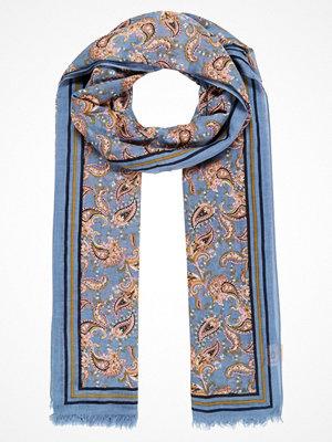 Becksöndergaard MERLI Halsduk lichen blue