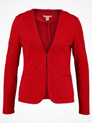 Anna Field Blazer red