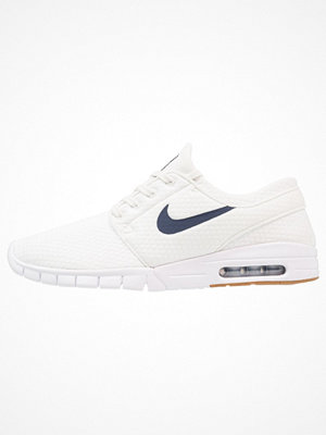 Nike Sb STEFAN JANOSKI MAX Sneakers summit white/thunder blue/medium brown/white