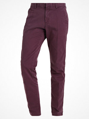 Calvin Klein PARKER REFINED Chinos purple