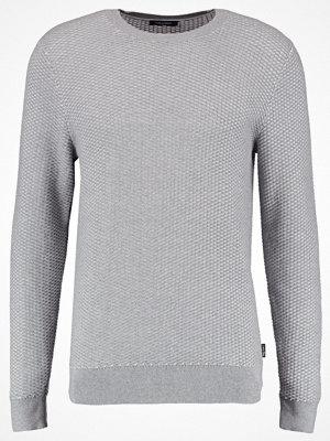 Calvin Klein SAYMATO Stickad tröja grey
