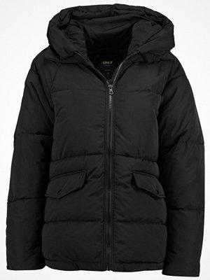 Only ONLDINA OVERSIZED COAT  Vinterjacka black