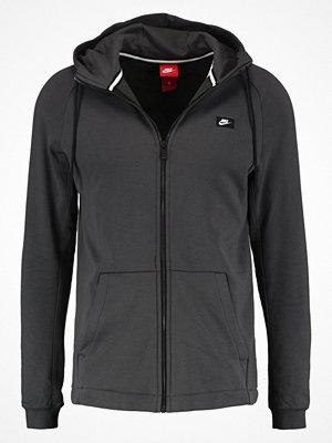 Nike Sportswear MODERN FULL ZIP HOODIE FRENCH TERRY Sweatshirt midnight fog
