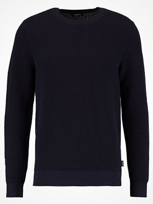 Calvin Klein SAYMATO Stickad tröja blue