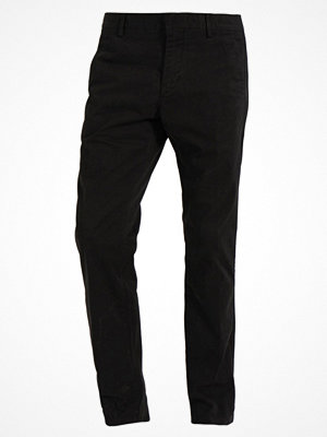 Byxor - Calvin Klein PARKER REFINED Chinos black