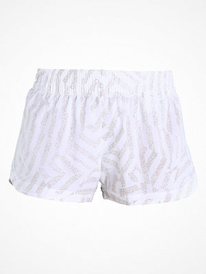 Adidas Performance PRINTED SHORT Träningsshorts white