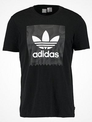 Adidas Originals WARP Tshirt med tryck black/white