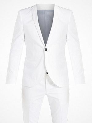 Viggo CUSCO SUIT Kostym white