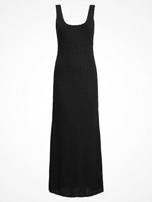 Strandplagg - Somedays Lovin BURNING PALMS MAXI DRESS Strandaccessoar  black