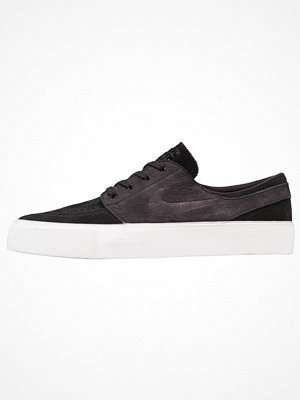 Nike Sb ZOOM JANOSKI HT Sneakers black/wolf grey/light bone/summit white