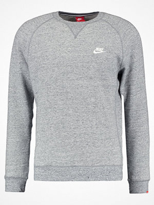 Nike Sportswear LEGACY Sweatshirt carbon heather/sail