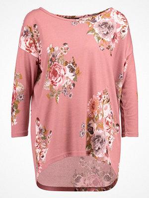 Only ONLELCOS ANE  Stickad tröja mesa rose