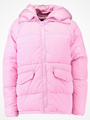 Only ONLDINA OVERSIZED COAT  Vinterjacka begonia pink
