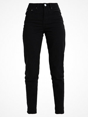 Lost Ink MOM  Jeans relaxed fit black
