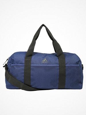 Sport & träningsväskor - Adidas Performance Sportväska blue
