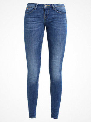 Only ONLCORAL  Jeans Skinny Fit medium blue denim