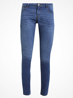 Dorothy Perkins ASHLEY  Jeans straight leg washed indigo