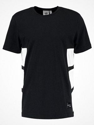 Adidas Originals BOLD TEE Tshirt med tryck black