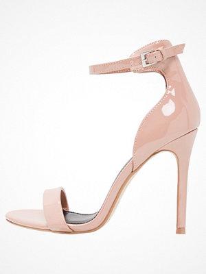 Topshop MARCELLE Sandaletter nude